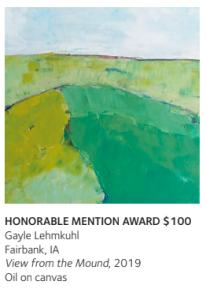 Gayle Lehmkuhl