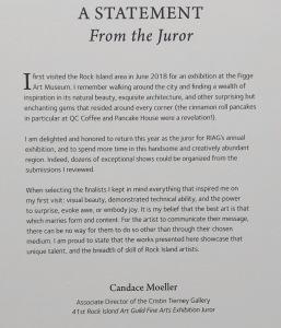 jurors statement